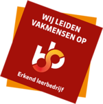 Wallcare Nederland B.V. is een door SBB erkend leerbedrijf